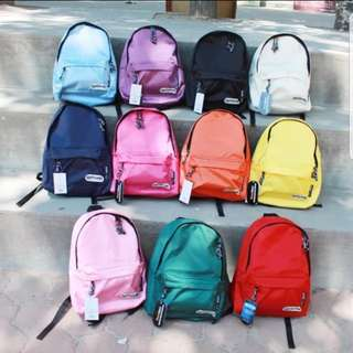 Preorder (Outdoor Backpack)