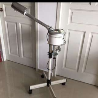Facial steamer Used