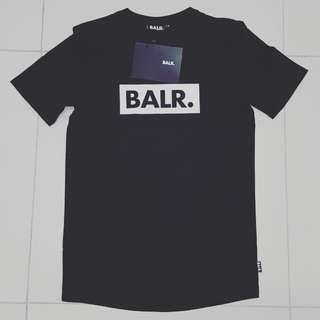 BALR, Box Logo