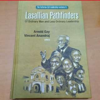 Lasallian Pathfinders (New)