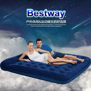 Double Size Airbed
