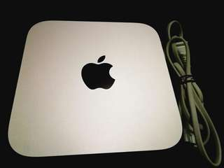 Mac Mini (mid 2010