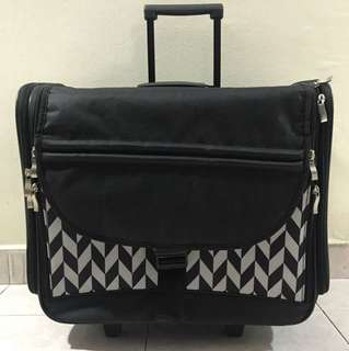 Craft/tool/cosmetics travel bag