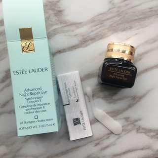 【instock】Estee Lauder Eye Cream 15ml