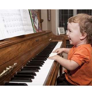 Piano Teacher(BukitTimah/Hillview/Newton areas) Music Degree