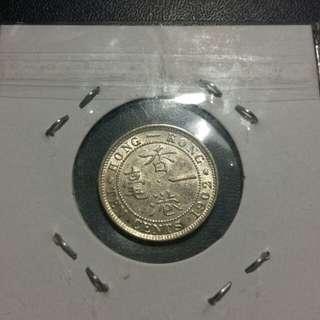 1902 1毫 EF 有原光
