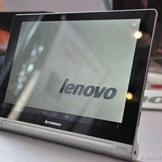 "Lenovo tablet good condition ""used"""