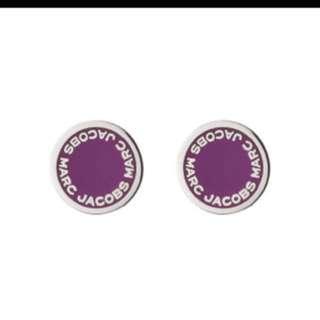 Sale!!! 100%new and real Marc jacobs earring
