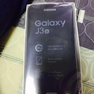 Samsung j3 brand new 100% original