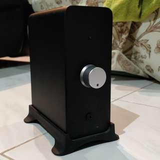 Audioengine N22 Stereo Amplifier for headphones and speakers