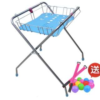 BN Baby Shower Rack Stand Stable Steady