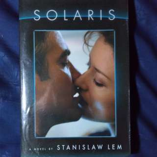 Solaris by Lem