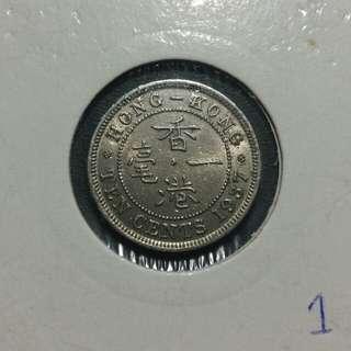 1937 xf-au 男皇1毫 有原光