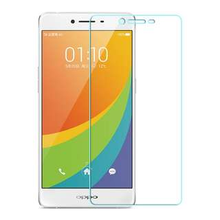Tempered glass / Anti Gores Oppo R7s