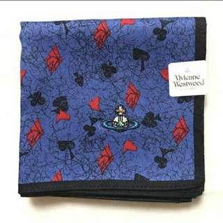 Vivienne Westwood 多用途巾