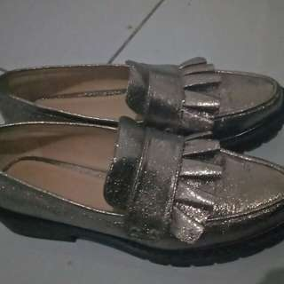 PULL AND BEAR SHOES HALF PRICE