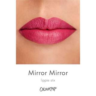 Colourpop | Mirror, Mirror Lippie Stix