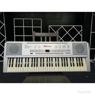 E Groovz 61鍵電子琴 ~包火牛~