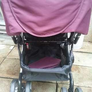 Capella Adonis stroller cheap