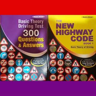 Basic Theory Books