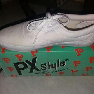 PX Style White