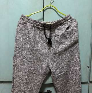 Hollister tapered joggers