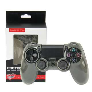 Crystal Case PS4 Controller [Promo]