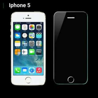 Tempered glass / Anti Gores Apple Iphone 5s