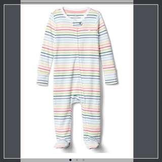 Gap Baby Sleep Suits