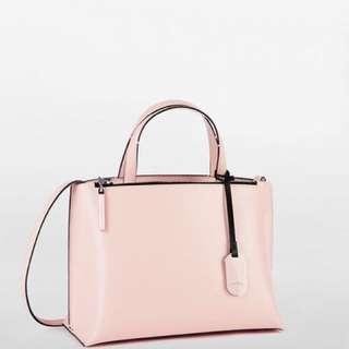 Ck粉紅色袋(細袋)