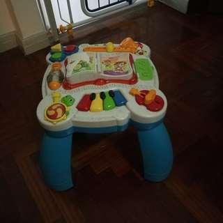 Toys box music