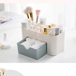 Makeup Compartment box