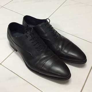 Zara Shoes (Oxford Shoes)