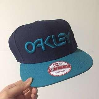 Oakley New Era SnapBack