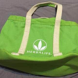 賀寶芙環保提袋