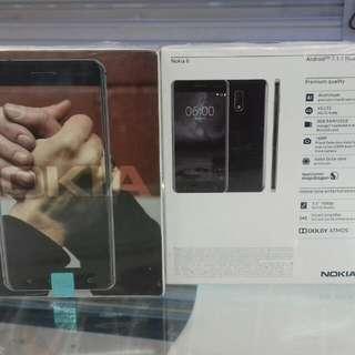Nokia 6 cicilan tanpa cc