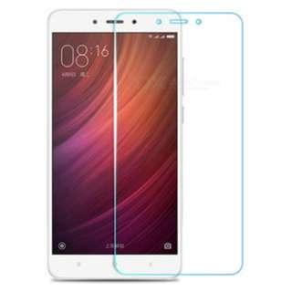Tempered glass - Anti Gores Xiaomi Redmi 4x