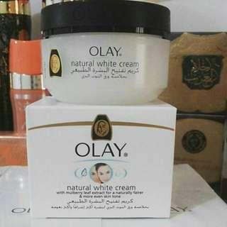 Olay whitening day cream Saudi