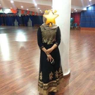 (PROMOTION) Punjabi suit for rental