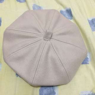 Korean Beret Hat