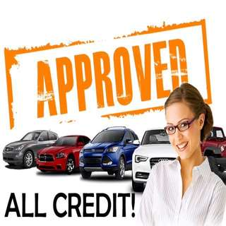 Need A Car, Van or Truck? Let us help with our 100% Approve Vehicle Financing!
