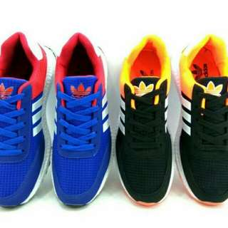 Shoes Sport Adidas 8001 Cowok