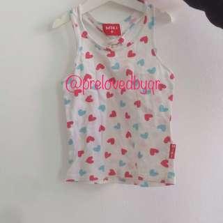 Baju budak perempuan