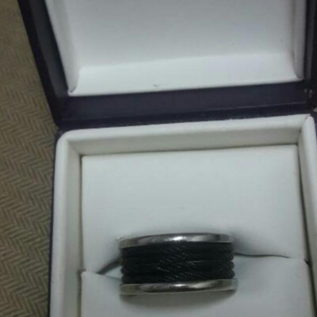 夏利豪戒指