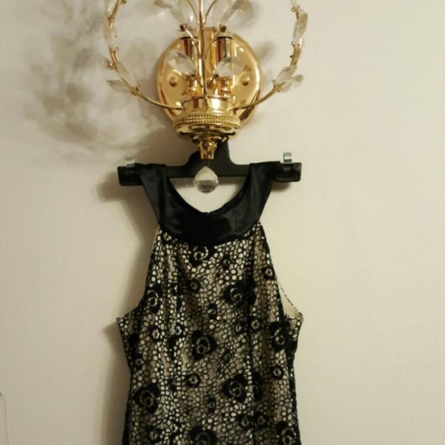 🏠Review Lace dress