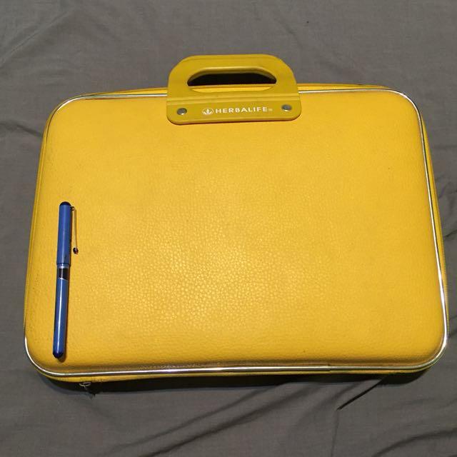 筆電公事手提包