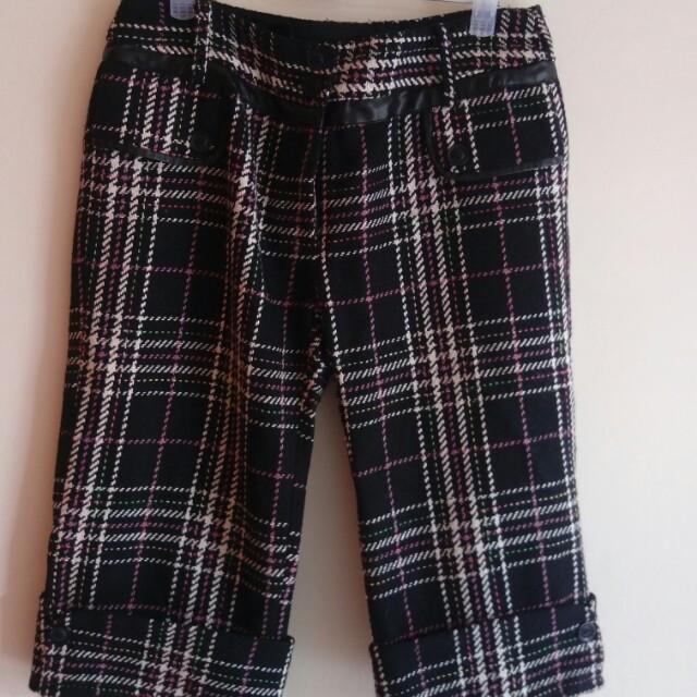 全新 - 五分褲,休閒褲