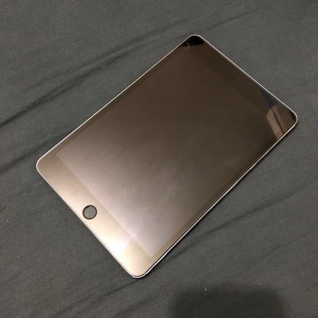 二手 ipad mini4 128G wifi版