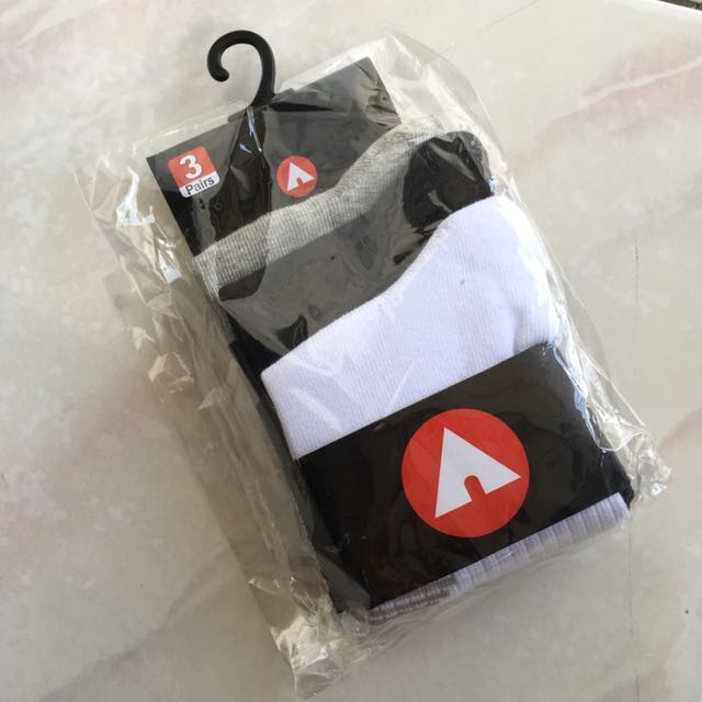 Airwalk Socks