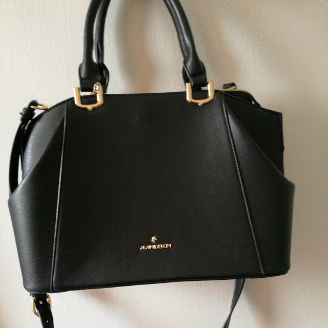 Alain Delon Authentic Handbag Women S Fashion Bags Wallets On Carou